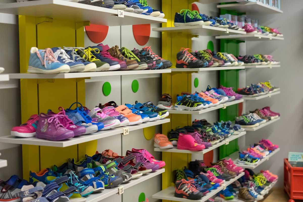 new arrival 01faa dd13e Schuhaus Meyer AG - Shopping Hochdorf