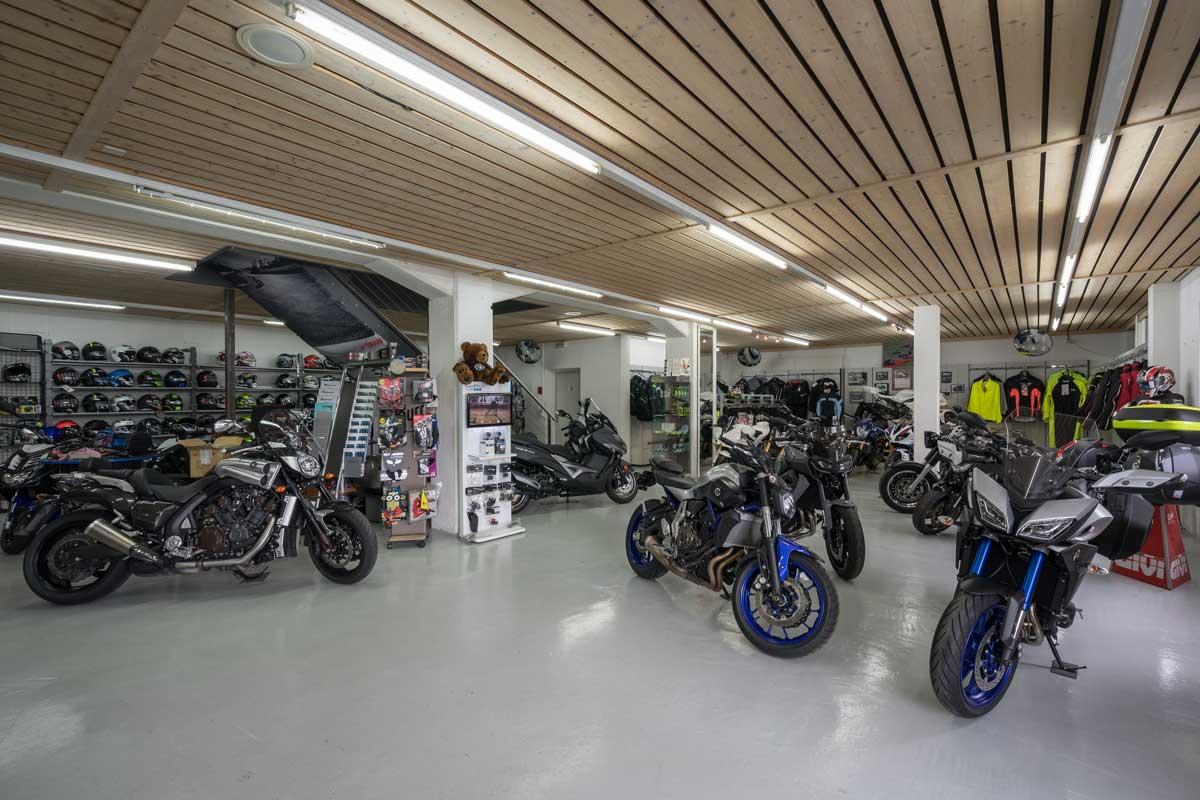 Sidler Motorad Bike & Sport