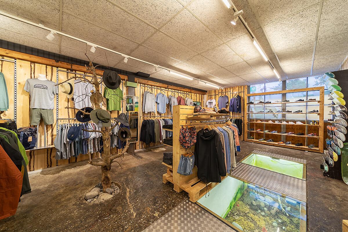 TreeLee Shop