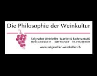 Salgescher Weinkeller Mathier & Bachmann AG