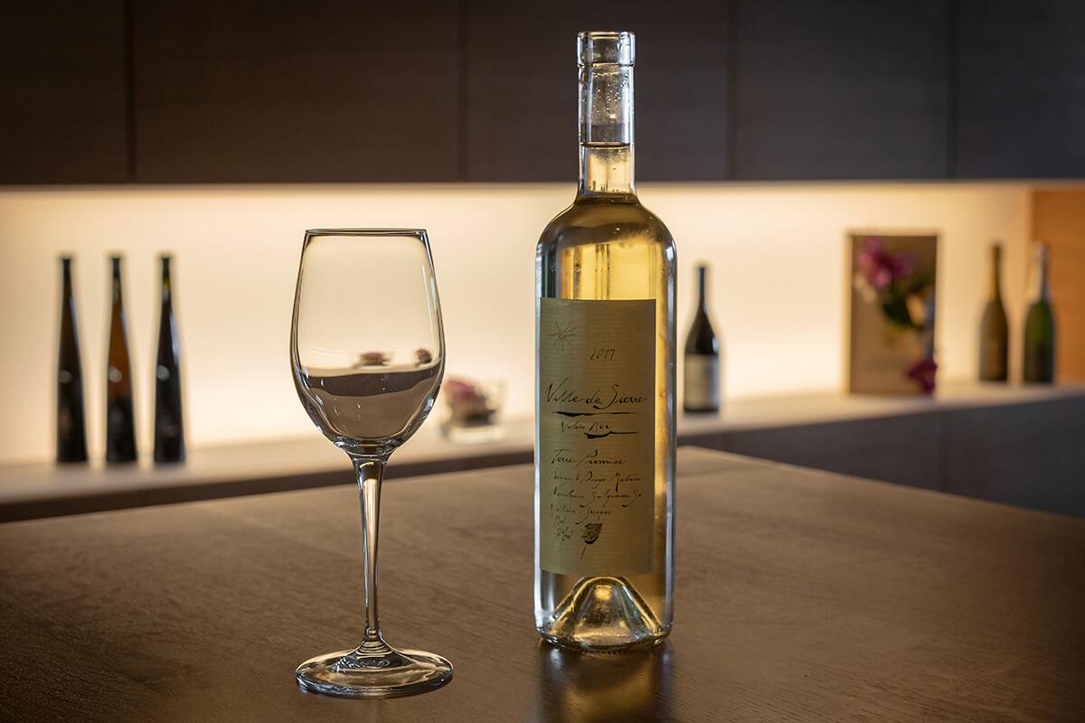Salgescher Weinkeller
