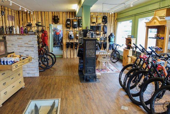 Bike- Test, Verkauf und Service