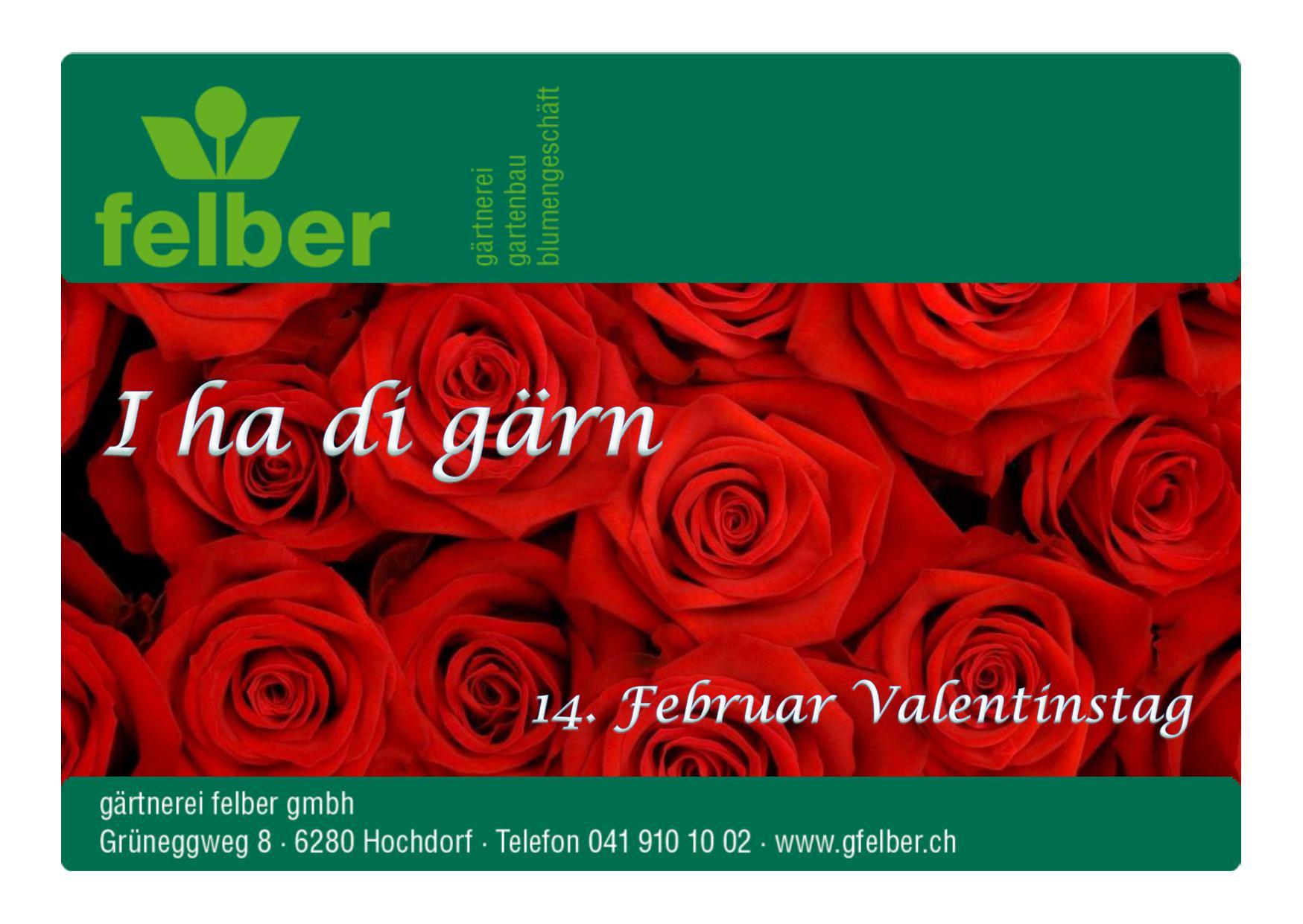 Expired:Valentinstag