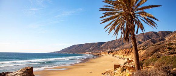 Marokko- Königreich der 1001 Farben
